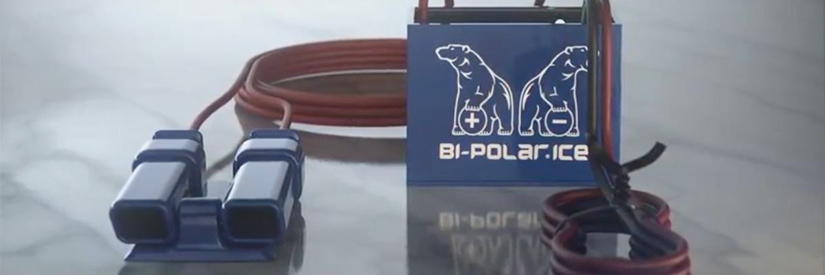 Say Goodbye to Contaminated Ice: Announcing Bi-Polar® Ice