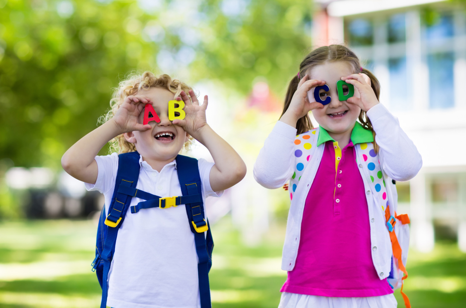 Back to School: Clean Air & Student Health